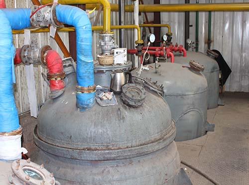 生産優質苯乙酮